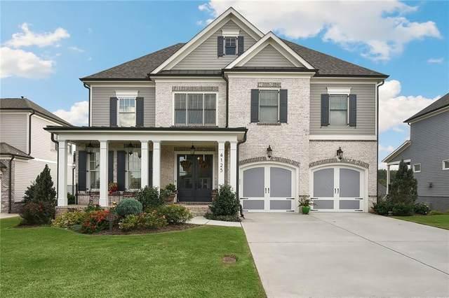 4125 Alister Park Drive, Cumming, GA 30040 (MLS #6785581) :: North Atlanta Home Team