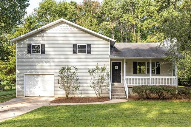 2735 Frank Lane, Douglasville, GA 30135 (MLS #6785610) :: The Cowan Connection Team