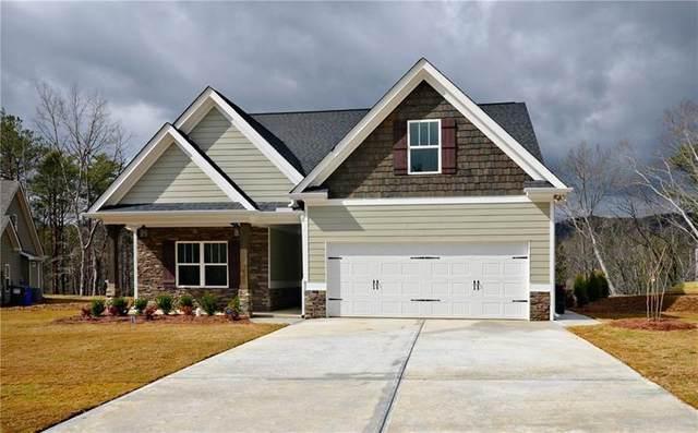 314 Feather Perch, Waleska, GA 30183 (MLS #6785723) :: Tonda Booker Real Estate Sales
