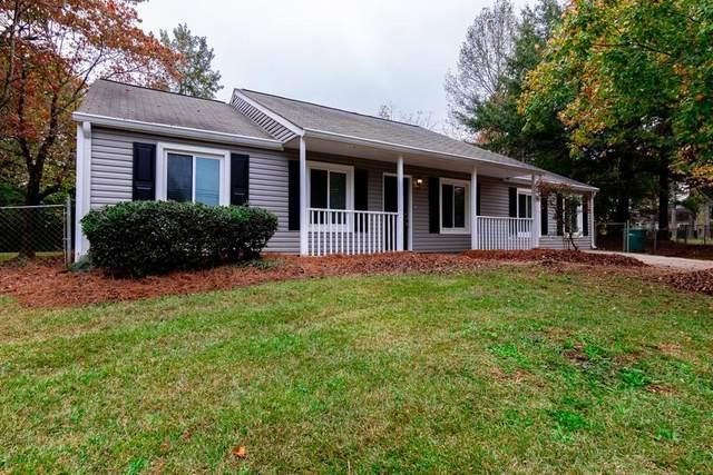 402 Mimosa Terrace, Woodstock, GA 30188 (MLS #6785729) :: The Cowan Connection Team