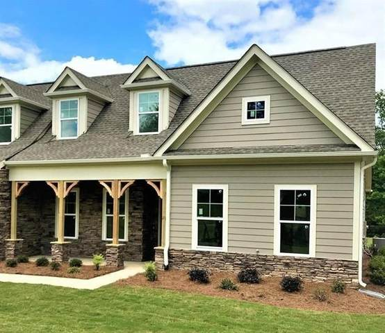 126 Arrowridge, Waleska, GA 30183 (MLS #6785788) :: Path & Post Real Estate