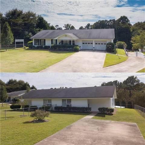 5355 Valina Drive, Gainesville, GA 30504 (MLS #6785800) :: North Atlanta Home Team
