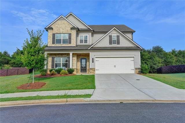 44 Ivory Place, Hoschton, GA 30548 (MLS #6785810) :: The Cowan Connection Team