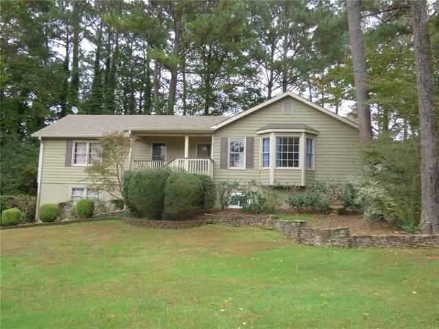 3926 Ardsley Drive, Marietta, GA 30062 (MLS #6785939) :: North Atlanta Home Team