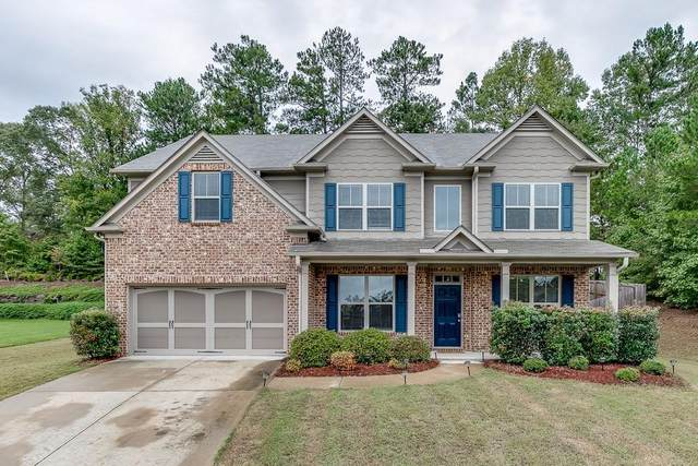 891 Wisteria View Court, Dacula, GA 30019 (MLS #6786012) :: North Atlanta Home Team
