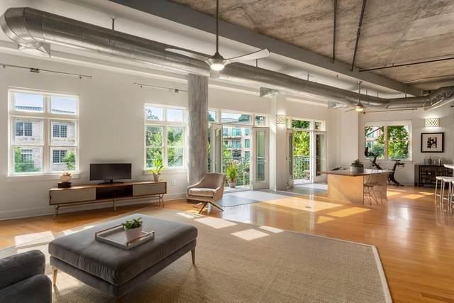 1058 Piedmont Avenue NE #305, Atlanta, GA 30309 (MLS #6786170) :: Oliver & Associates Realty