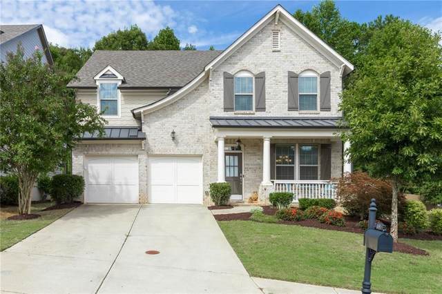 165 Stoney Creek Parkway, Woodstock, GA 30188 (MLS #6786187) :: North Atlanta Home Team