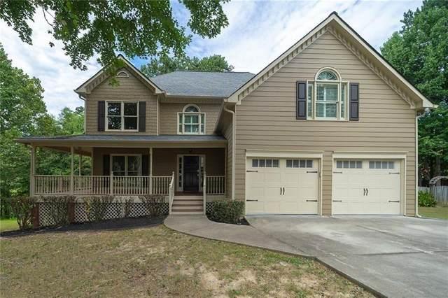 6314 Braidwood Overlook, Acworth, GA 30101 (MLS #6786207) :: Path & Post Real Estate