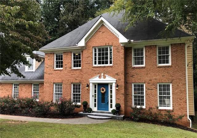 4631 Kousa Lane, Snellville, GA 30039 (MLS #6786265) :: The Heyl Group at Keller Williams