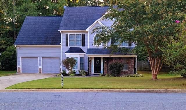 5152 Saint Claire Place, Powder Springs, GA 30127 (MLS #6786316) :: North Atlanta Home Team