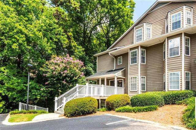 2131 N N Forest Trail, Dunwoody, GA 30338 (MLS #6786442) :: The Residence Experts