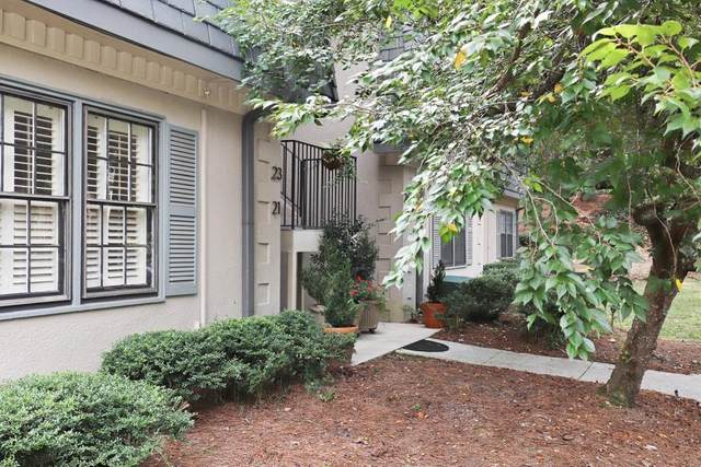 21 Glenald Way NW, Atlanta, GA 30327 (MLS #6786618) :: Team RRP | Keller Knapp, Inc.