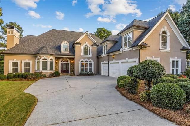 1142 Ascott Valley Drive, Johns Creek, GA 30097 (MLS #6786640) :: North Atlanta Home Team