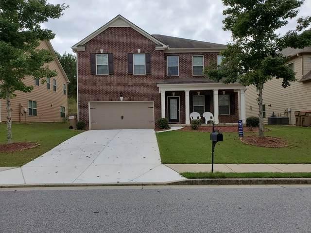 7135 Rocking Horse Lane, Cumming, GA 30040 (MLS #6786646) :: North Atlanta Home Team