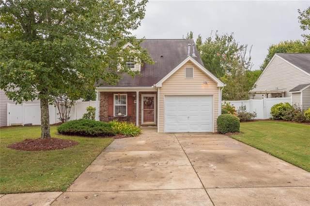 161 Ilex Drive, Canton, GA 30114 (MLS #6786675) :: North Atlanta Home Team
