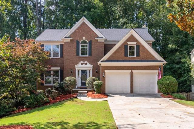 455 Rosedown Way, Lawrenceville, GA 30043 (MLS #6786683) :: Tonda Booker Real Estate Sales