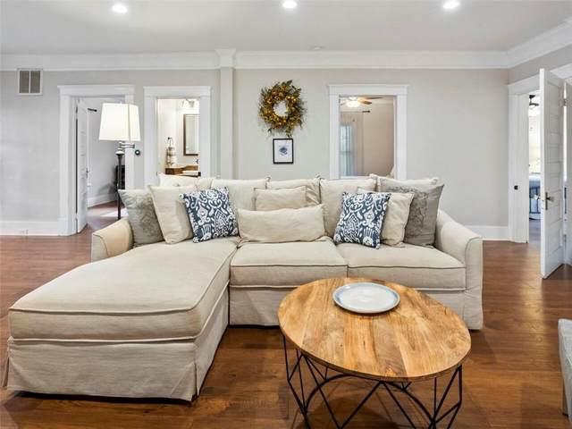 1703 NW Defoor Avenue NW, Atlanta, GA 30318 (MLS #6786702) :: Vicki Dyer Real Estate