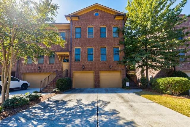 3360 Chestnut Woods Circle, Atlanta, GA 30340 (MLS #6786720) :: Thomas Ramon Realty