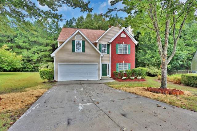 958 Tilford Point Place, Lawrenceville, GA 30046 (MLS #6786841) :: The Cowan Connection Team