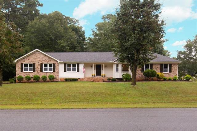 2210 Sunrise Circle, Cumming, GA 30040 (MLS #6786856) :: North Atlanta Home Team