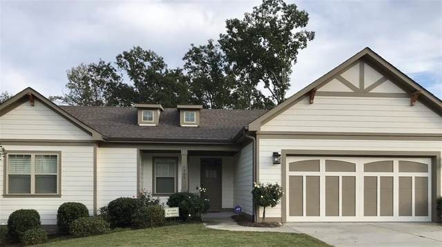 1565 Renaissance Drive, Conyers, GA 30012 (MLS #6786965) :: North Atlanta Home Team