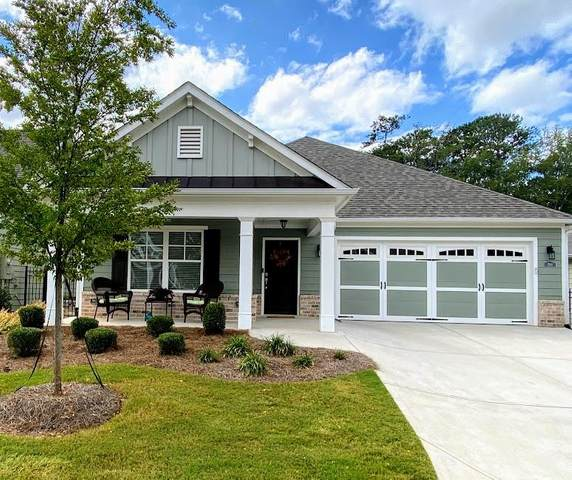 784 Bridget Walk SW, Powder Springs, GA 30127 (MLS #6787036) :: The Butler/Swayne Team