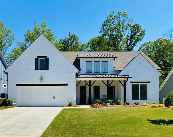 5355 Corabells Crossing, Cumming, GA 30040 (MLS #6787109) :: North Atlanta Home Team