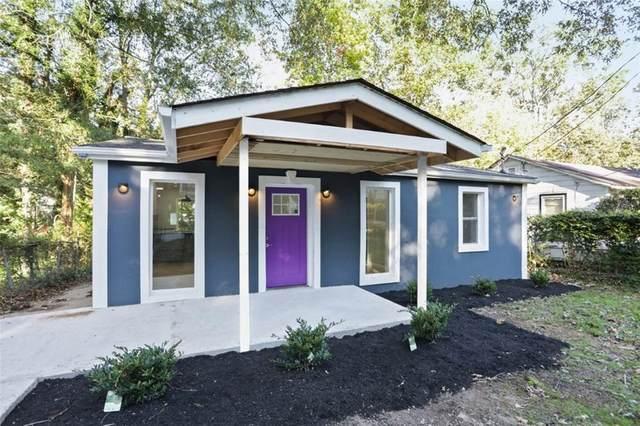 150 Dahlia Avenue NW, Atlanta, GA 30314 (MLS #6787171) :: Tonda Booker Real Estate Sales