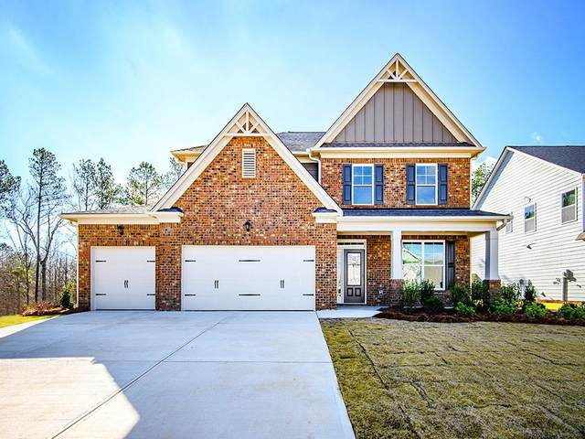 1593 Double Branches Lane, Dallas, GA 30132 (MLS #6787201) :: North Atlanta Home Team