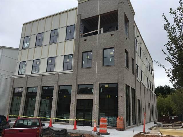 150 Fowler Street, Woodstock, GA 30188 (MLS #6787252) :: Oliver & Associates Realty