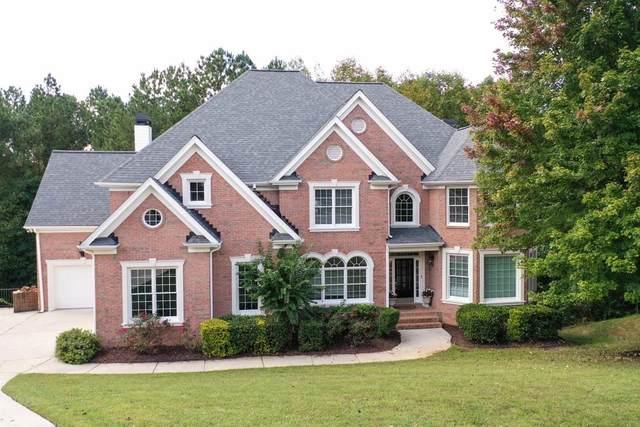 319 Maddox Place, Canton, GA 30115 (MLS #6787360) :: Path & Post Real Estate