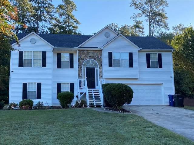 4390 Brookridge Drive, Loganville, GA 30052 (MLS #6787362) :: North Atlanta Home Team