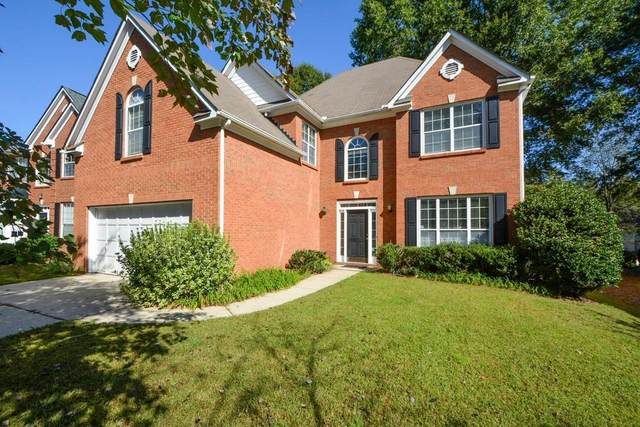 2223 Wilmington Circle NE, Marietta, GA 30062 (MLS #6787862) :: North Atlanta Home Team