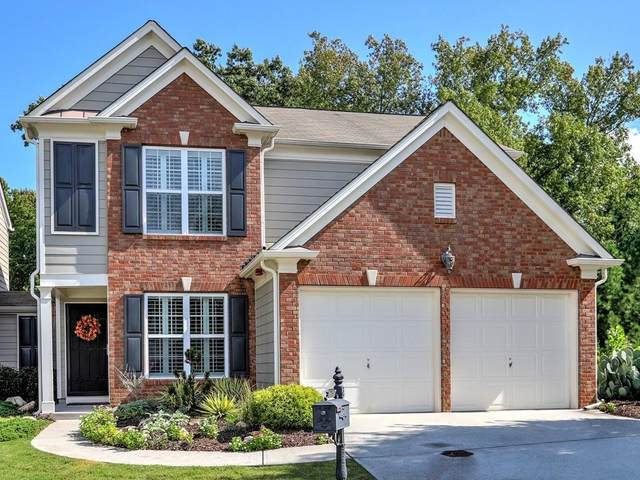 273 Balaban Circle, Woodstock, GA 30188 (MLS #6787866) :: Path & Post Real Estate