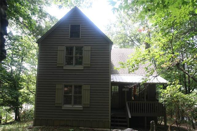 804 Columbine Drive, Big Canoe, GA 30143 (MLS #6787883) :: Path & Post Real Estate