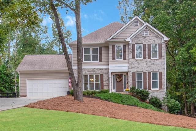 211 Long Meadow Lane, Alpharetta, GA 30004 (MLS #6787946) :: North Atlanta Home Team