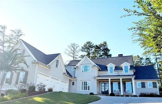 13912 Tree Loft Road, Milton, GA 30004 (MLS #6787966) :: Rock River Realty