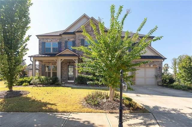 3655 Weston Avenue, Suwanee, GA 30024 (MLS #6787972) :: North Atlanta Home Team