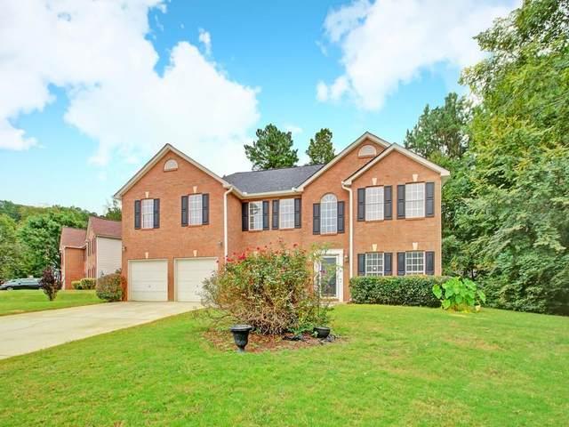 3645 Waldrop Farms Drive, Decatur, GA 30034 (MLS #6788015) :: North Atlanta Home Team