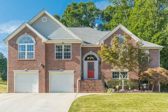 1042 Falls Brooke Drive, Conyers, GA 30094 (MLS #6788039) :: The Heyl Group at Keller Williams
