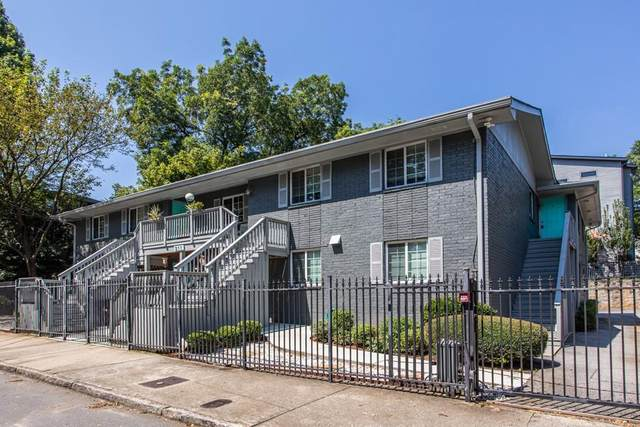 210 Sampson Street NE #1, Atlanta, GA 30312 (MLS #6788071) :: Keller Williams Realty Cityside