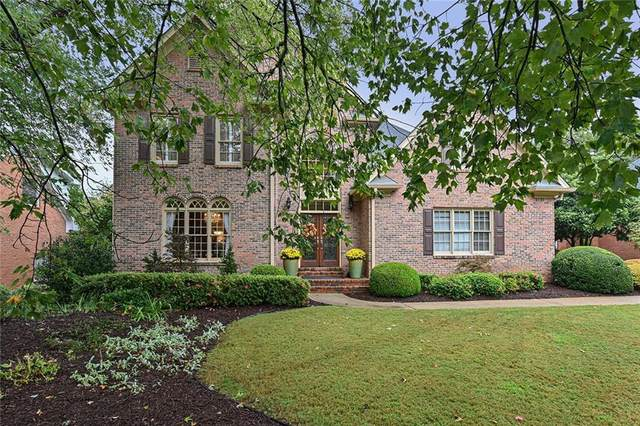 12345 Preserve Lane, Johns Creek, GA 30005 (MLS #6788076) :: North Atlanta Home Team