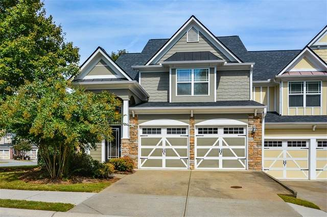 320 Oakview Way, Canton, GA 30114 (MLS #6788177) :: North Atlanta Home Team