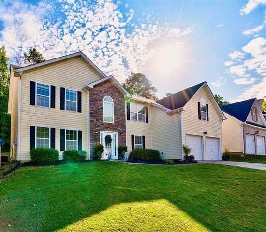 3998 Ash Tree Street, Snellville, GA 30039 (MLS #6788215) :: Keller Williams
