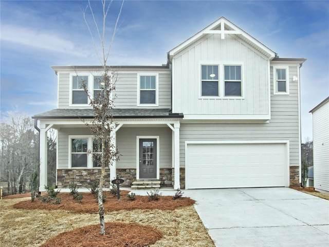404 Hickory Terrace, Canton, GA 30115 (MLS #6788280) :: Good Living Real Estate