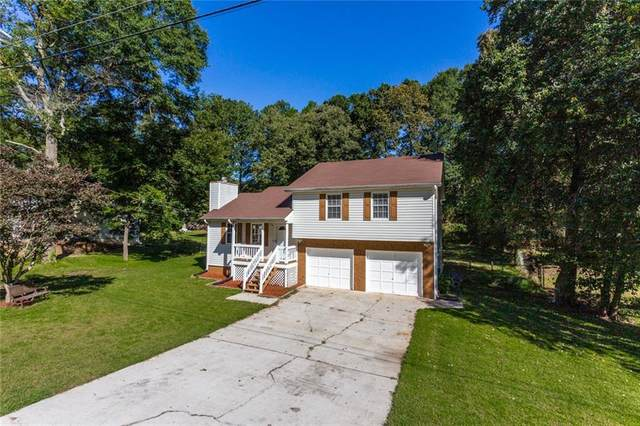 3408 Westview Cove, Powder Springs, GA 30127 (MLS #6788442) :: Kennesaw Life Real Estate