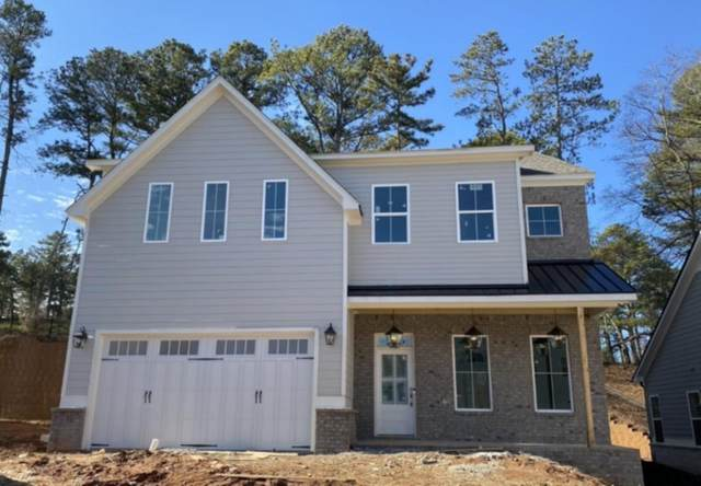 336 Senna Street, Marietta, GA 30064 (MLS #6788483) :: Path & Post Real Estate