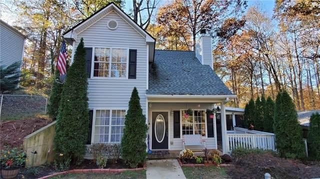 2640 Valient Drive, Cumming, GA 30041 (MLS #6788542) :: North Atlanta Home Team