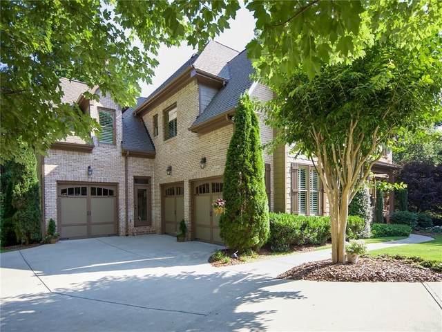 525 Overlook Mountain Drive, Suwanee, GA 30024 (MLS #6788603) :: North Atlanta Home Team