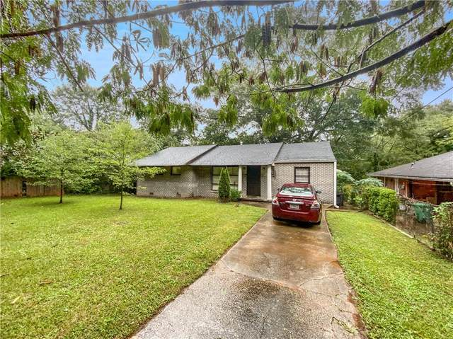 2324 Ousley Court, Decatur, GA 30032 (MLS #6788633) :: The Cowan Connection Team